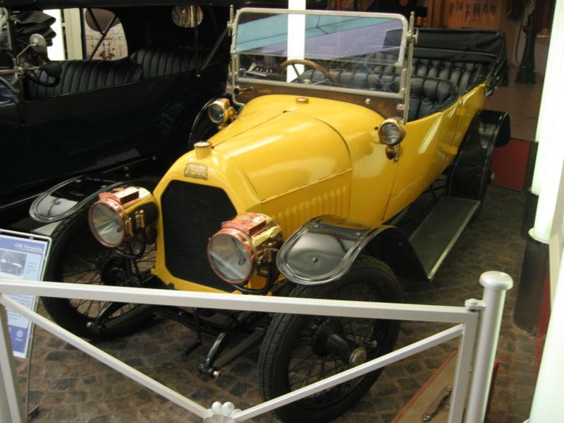 Le musée Peugeot(photos) - Page 2 800px-10