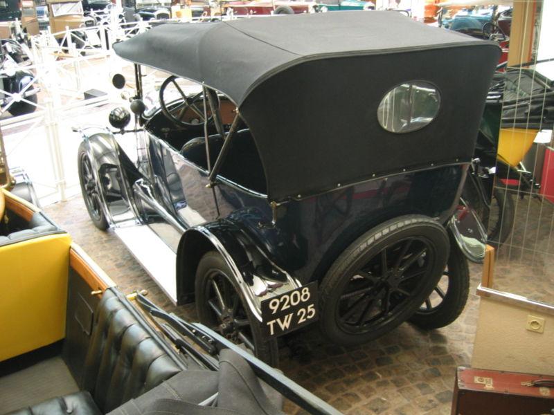 Le musée Peugeot(photos) - Page 2 800px-13