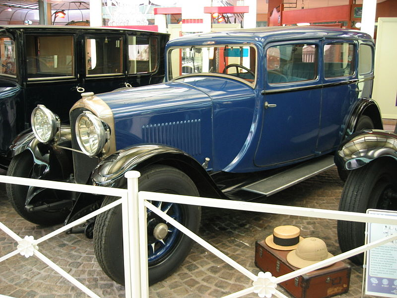 Le musée Peugeot(photos) - Page 2 800px-17