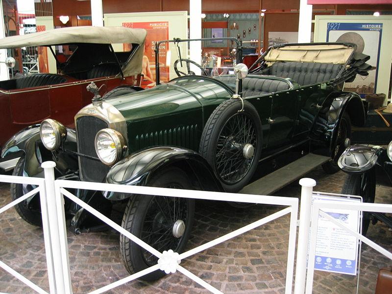 Le musée Peugeot(photos) - Page 2 800px-18