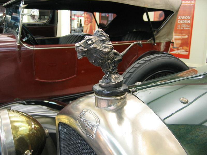 Le musée Peugeot(photos) - Page 2 800px-20