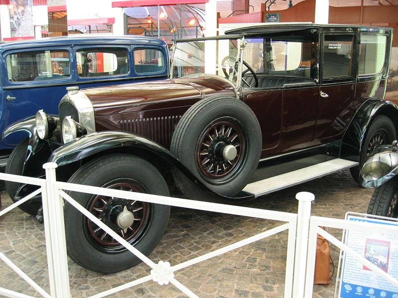 Le musée Peugeot(photos) - Page 2 800px-21
