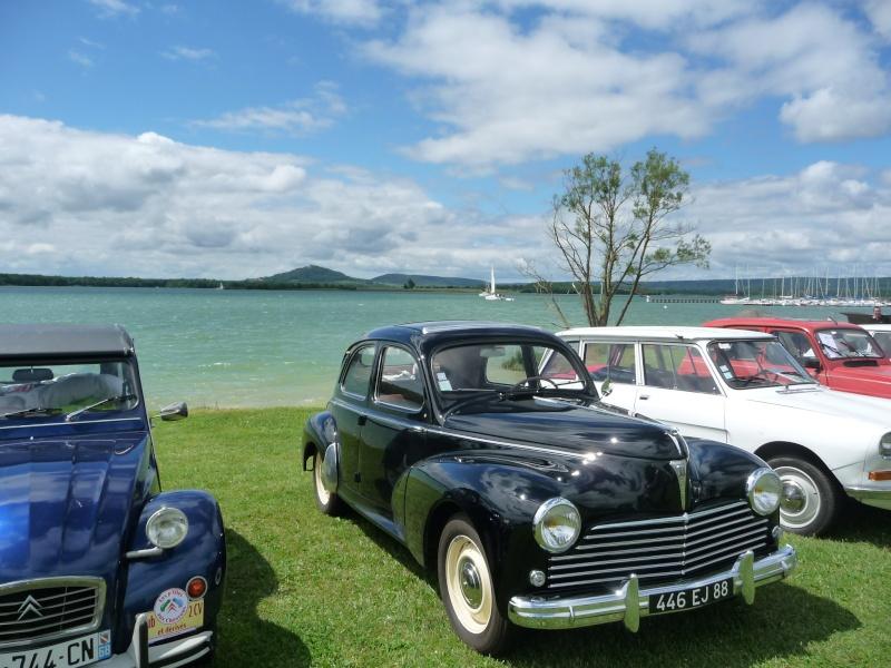 Rassemblements d'anciennes lac de la madine 2010 - Page 5 P1020184