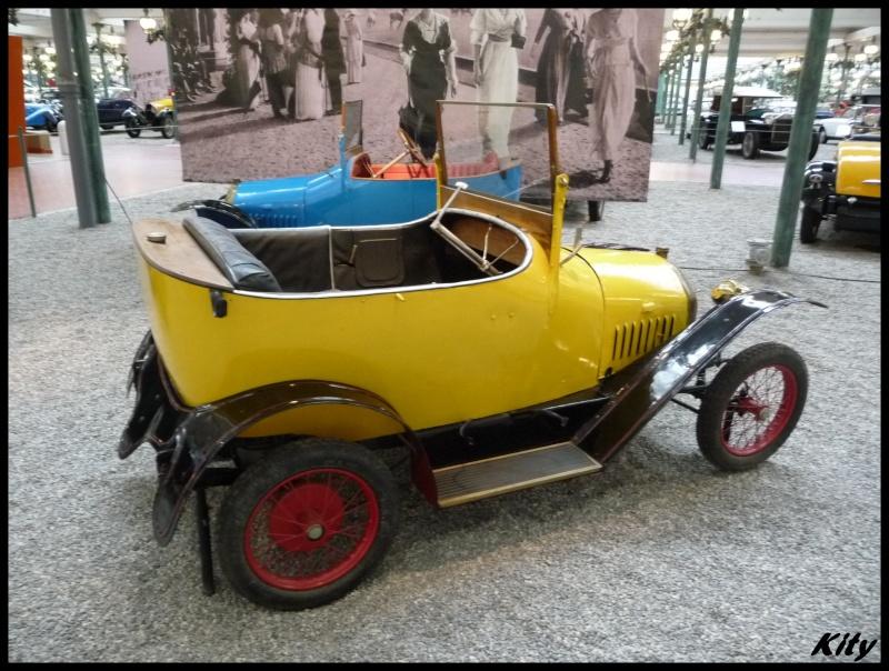 Ma visite à la Cité de l'auto de Mulhouse - Page 6 P1020942