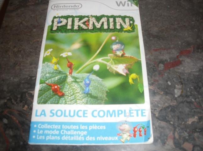 Collection 100% Pikmin de votre Olio! Collec17