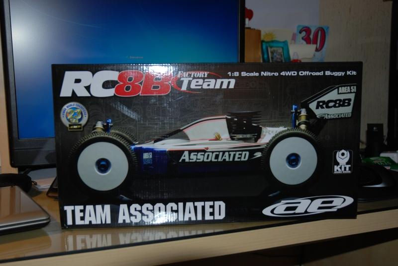 mon nouveau RC8BE BL Dsc_0011