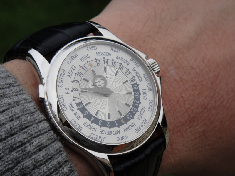 Lange 1 Timezone VS Patek Philippe WT Dsc00011