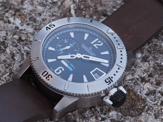 Jaeger LeCoultre Compressor Diving GMT Img_1012