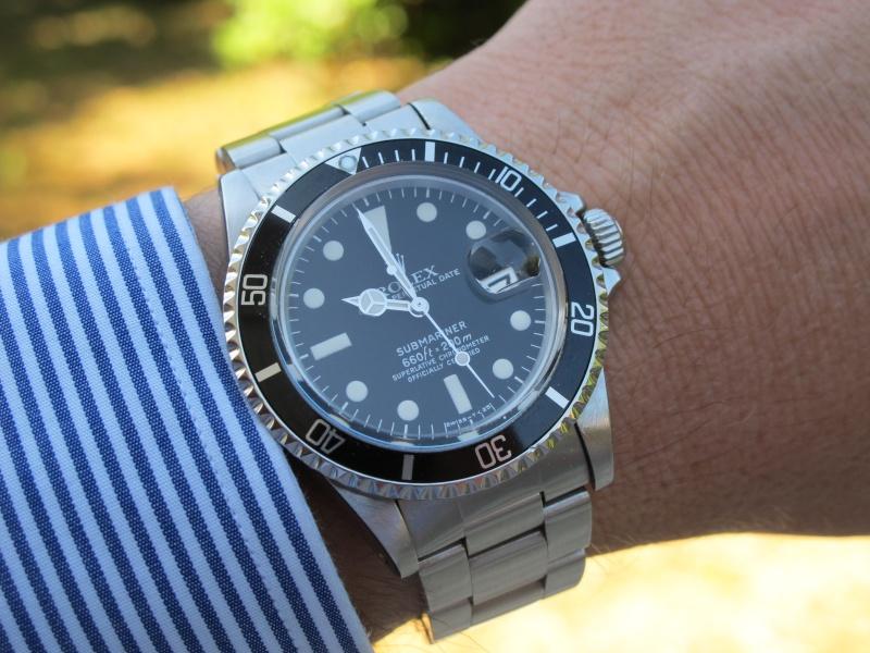 Valeur des Rolex d'hier et d'aujourd'hui ... Img_3437