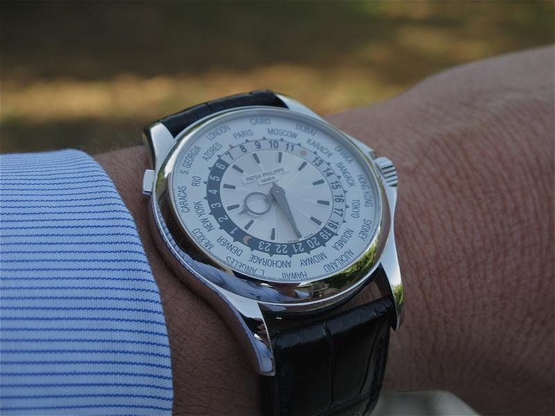 Deux belles montres classique (Patek et Journe inside) Img_3521