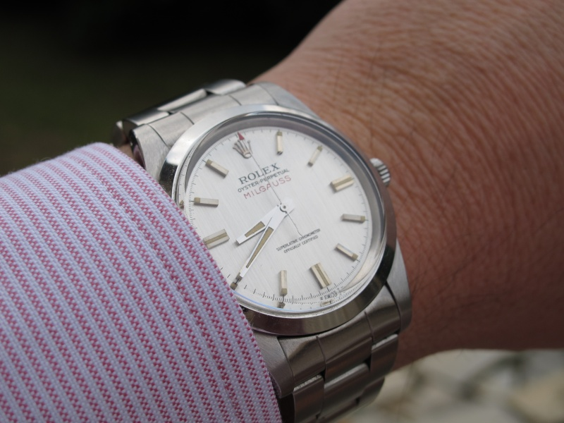 Valeur des Rolex d'hier et d'aujourd'hui ... Img_6711