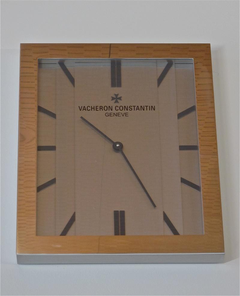 [Visite Manufacture Vacheron Constantin] - Part 1 : La Manufacture Img_7920