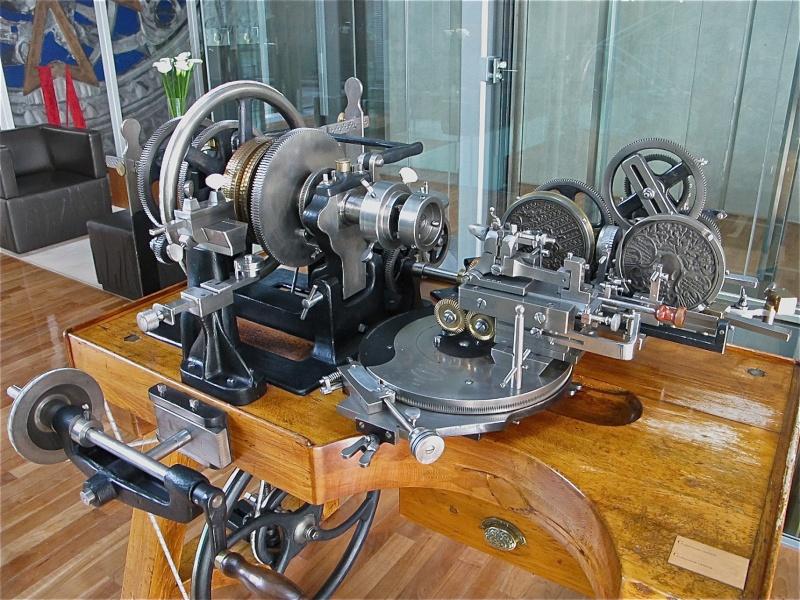 [Visite Manufacture Vacheron Constantin] - Part 1 : La Manufacture Img_7921