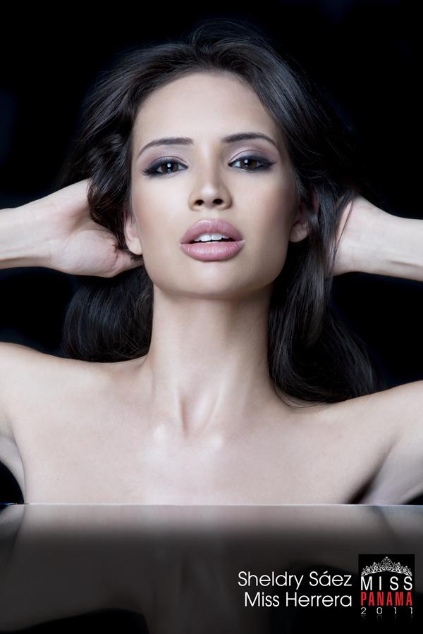 Miss Panamá 2011 1012