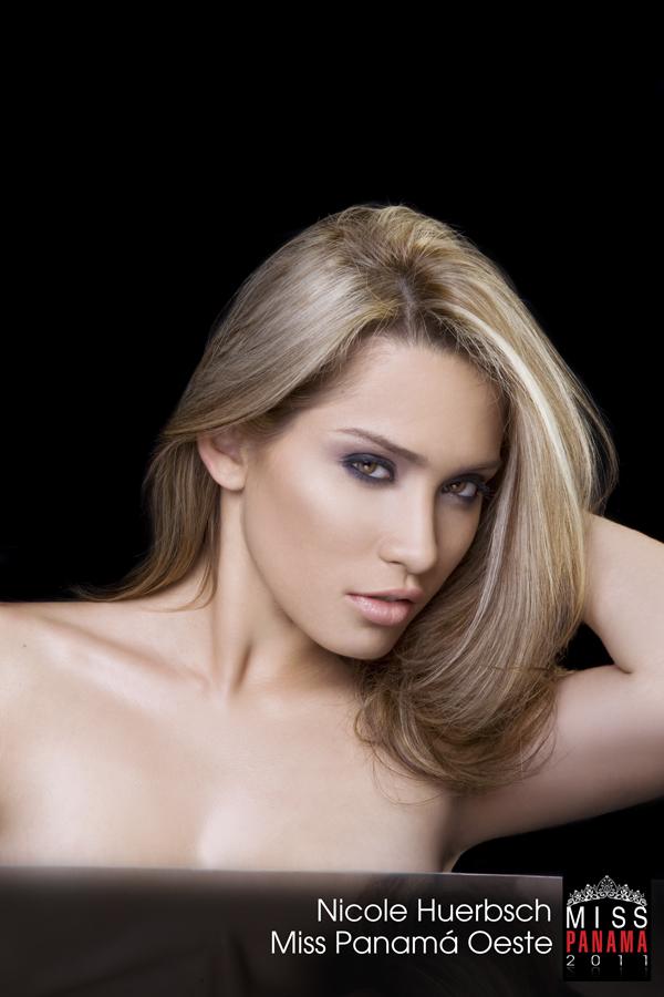 Miss Panamá 2011 713