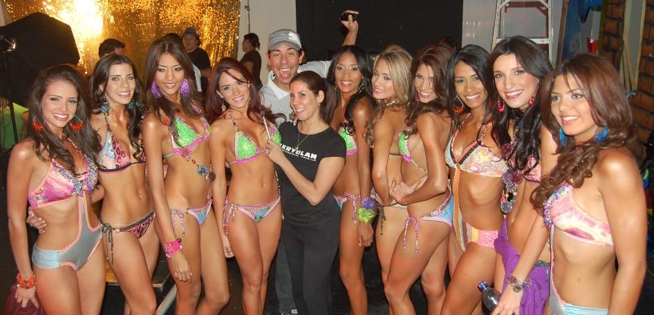 Miss Panamá 2011 Dsc03810