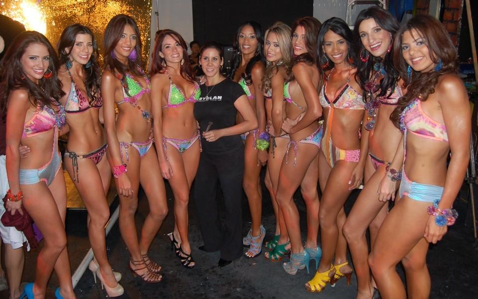 Miss Panamá 2011 Dsc03811