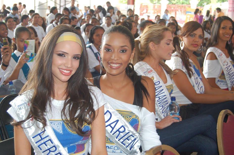 Miss Panamá 2011 Dsc05310