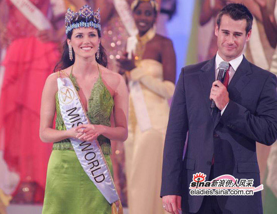 Mantilla - Official Thread of Miss World 2004 - Maria Julia Mantilla - Peru Ext1610