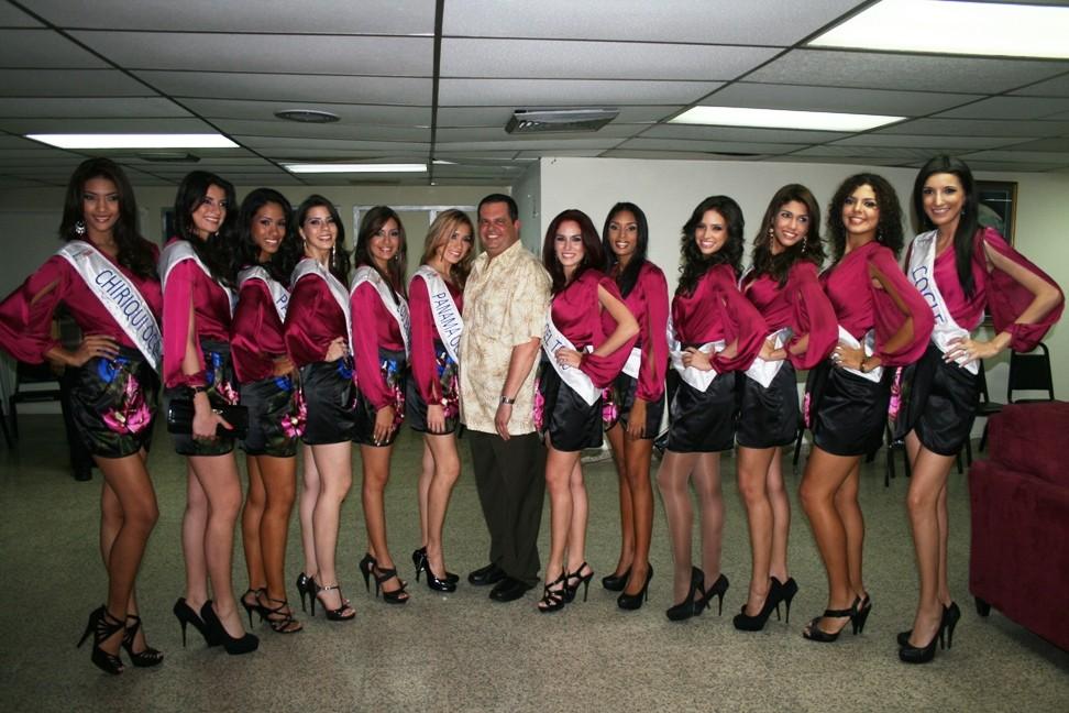 Miss Panamá 2011 Img13010
