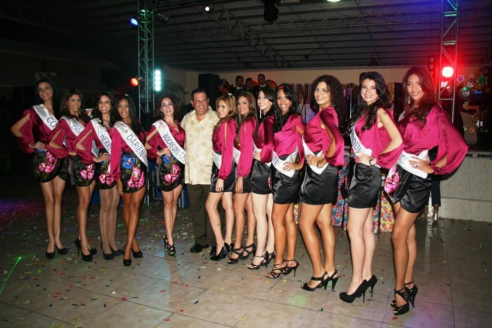 Miss Panamá 2011 Img13011