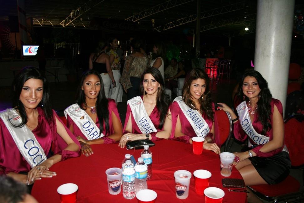 Miss Panamá 2011 Img13310