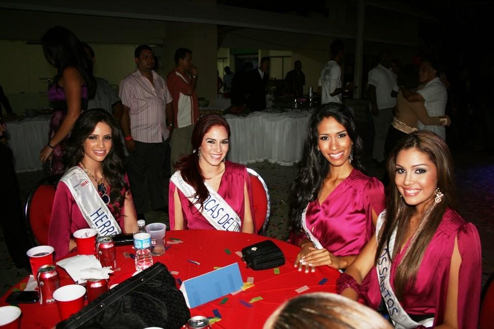Miss Panamá 2011 Img13311