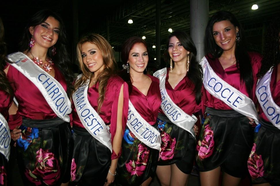 Miss Panamá 2011 Img13410