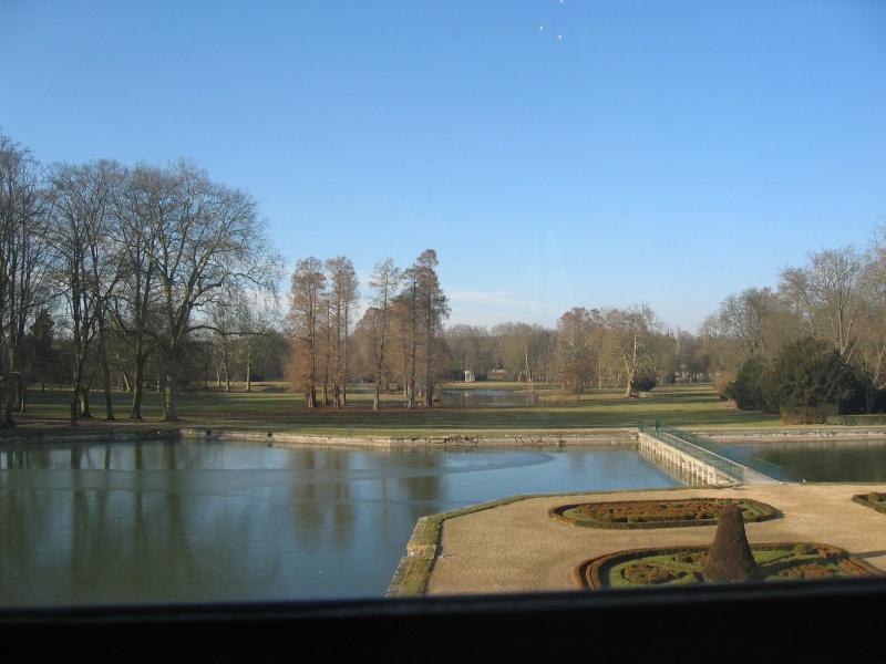 Le domaine de Chantilly - Page 2 Vaux_120