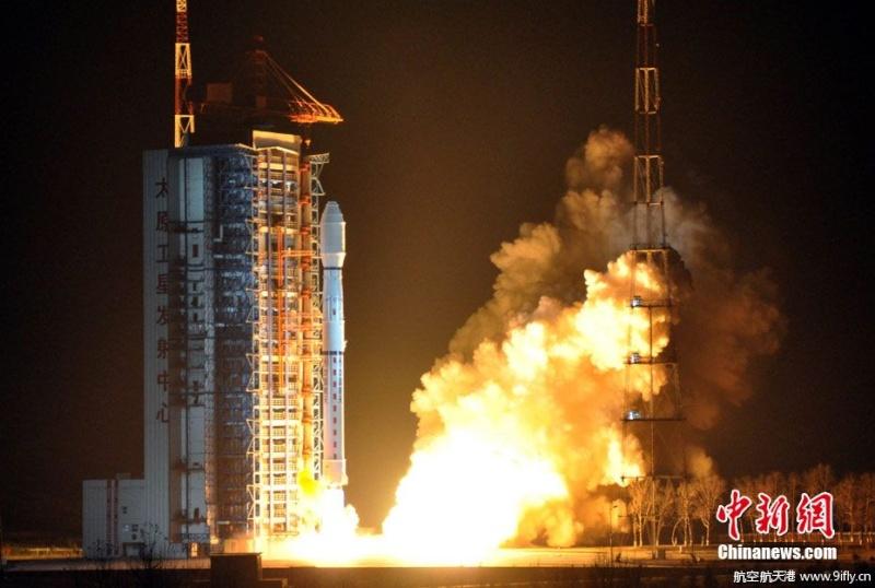 [chine] lancement LM-4C / Fengyun 3B (le 05 novembre 2010) 0210