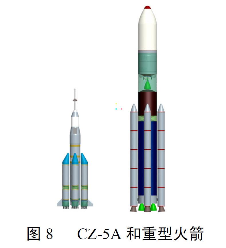 Lanceur super-lourd CZ-9 - 2030 03-04-16