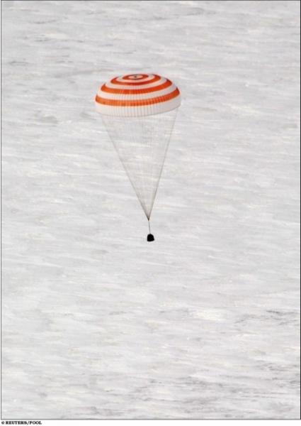 Le vol de Soyouz TMA-M - du 8 octobre 2010 au 16 mars 2011 - Page 6 0331