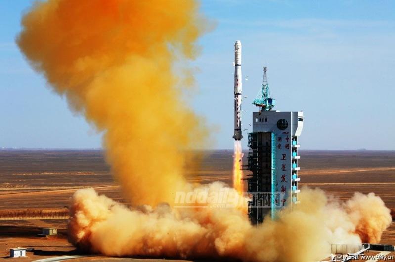 CZ-4C (Yaogan-9) - JSLC - 5.3.2010 10030612