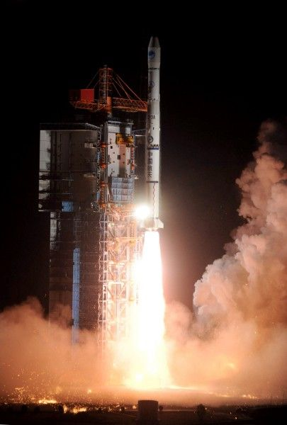 [Chine]Lancement CZ-3A , BeiDou-2 IGSO-3 'Compass-I3' le ?? avril 2011  C11