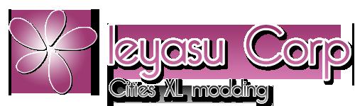 [Conglomérat] Ieyasu Corp Logo_110