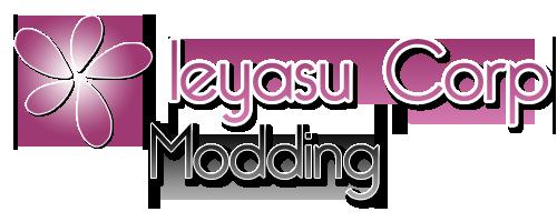[Conglomérat] Ieyasu Corp Logo_112