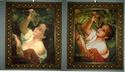 Картины, ставшие вышивками.. 333-110
