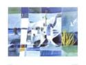 Картины, ставшие вышивками.. Verv-410