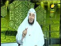 قسم خاص برنامج الشيخ((أمين الانصاري))