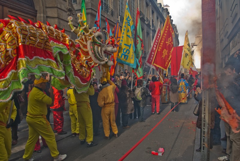 Nouvel an chinois (Paris) Defile11