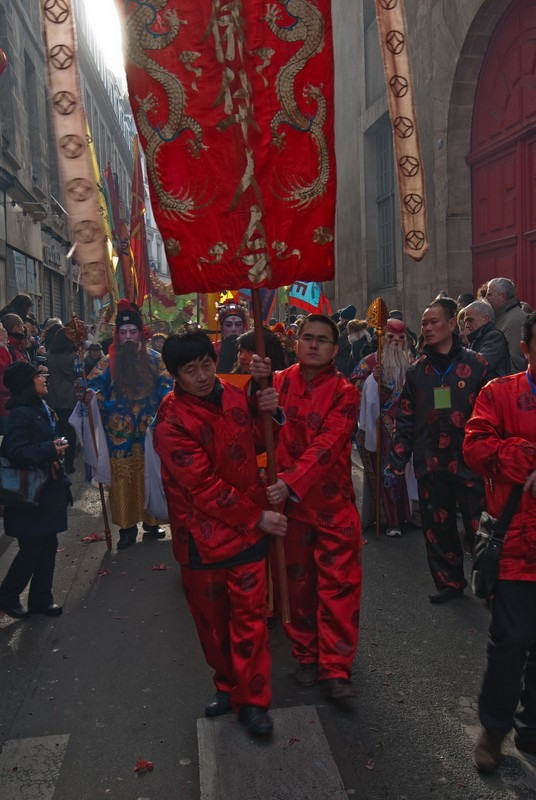 Nouvel an chinois (Paris) Defile12