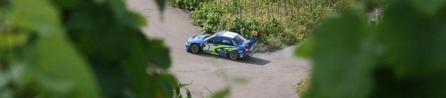 [NEWS] Reprise du Forum!! Subaru17