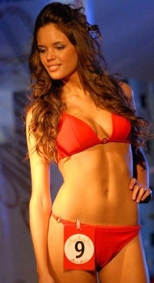 MISS SPAIN 2012 - (Livestream)-Pageant is On Going - Page 2 Img_1211