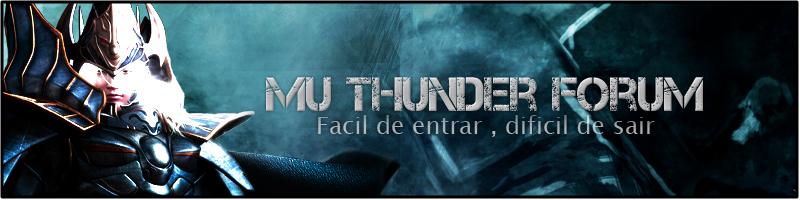 MuThunder