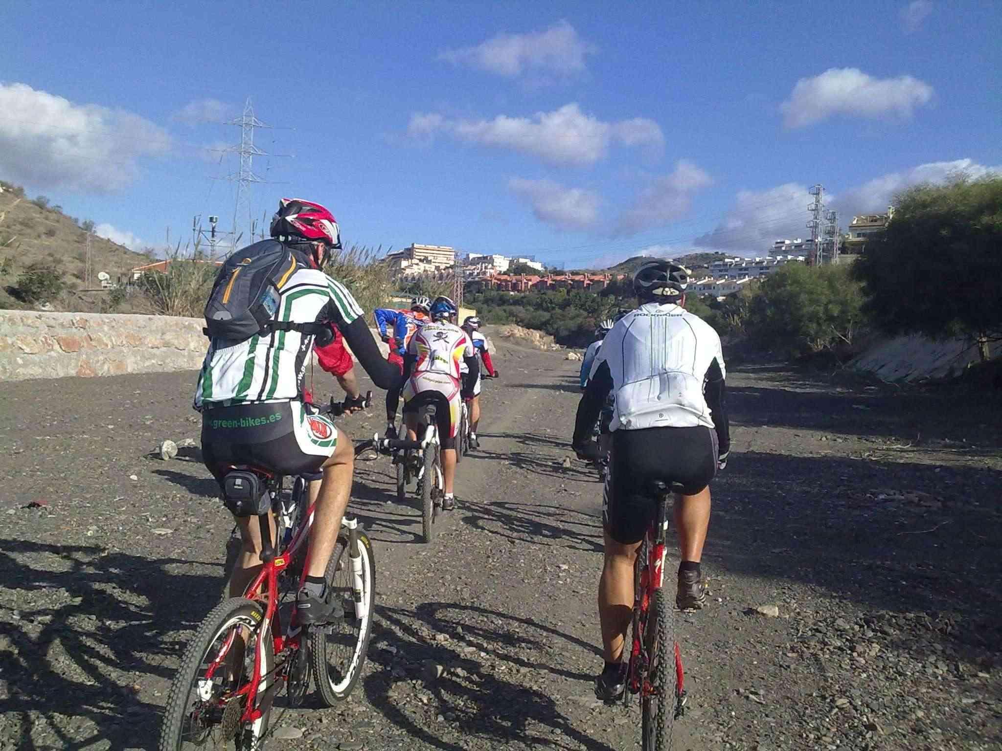 3º Prueba Campeonato Valdes-Moclinejo 35km Y Clasificacion 21112010