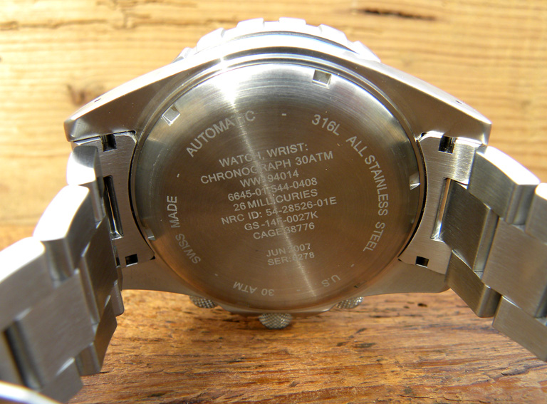 chrono Marathon CSAR 413