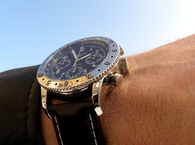 Breitling - Dodane ou Breitling? vos avis SVP! 613