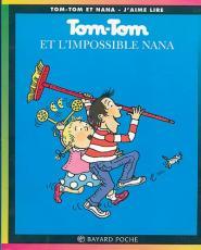 Tom-Tom et Nana - Tome 1: Tom-tom et l'incroyable Nana Bd_tom10