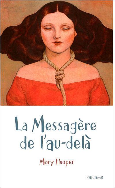[Hooper, Mary]  La messagère de L'au-delà La_mes12