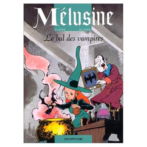 Mélusine - Tome 2: Le bal des Vampires [Clarke & Gilson] Malusi12